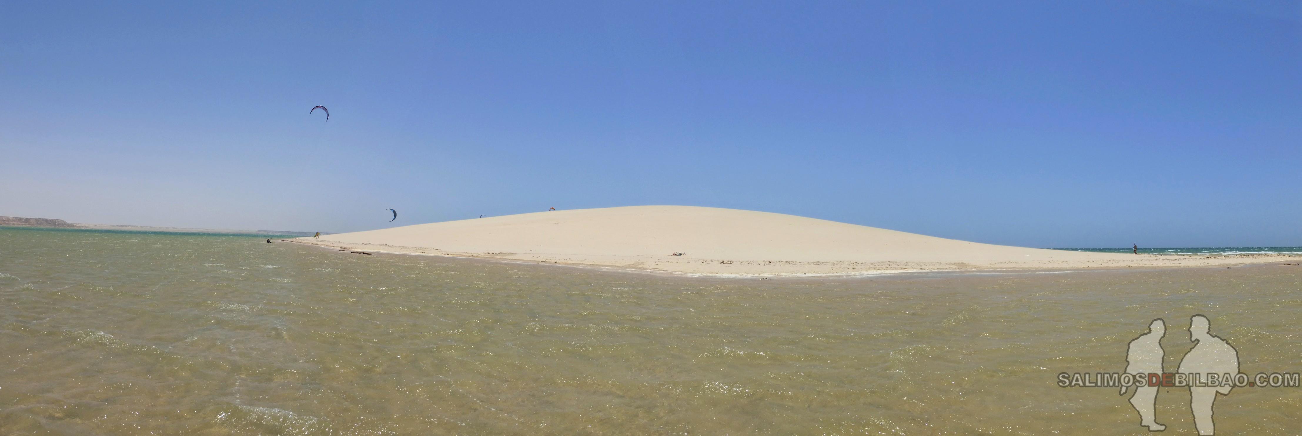 0096. Pano, Duna Blanca