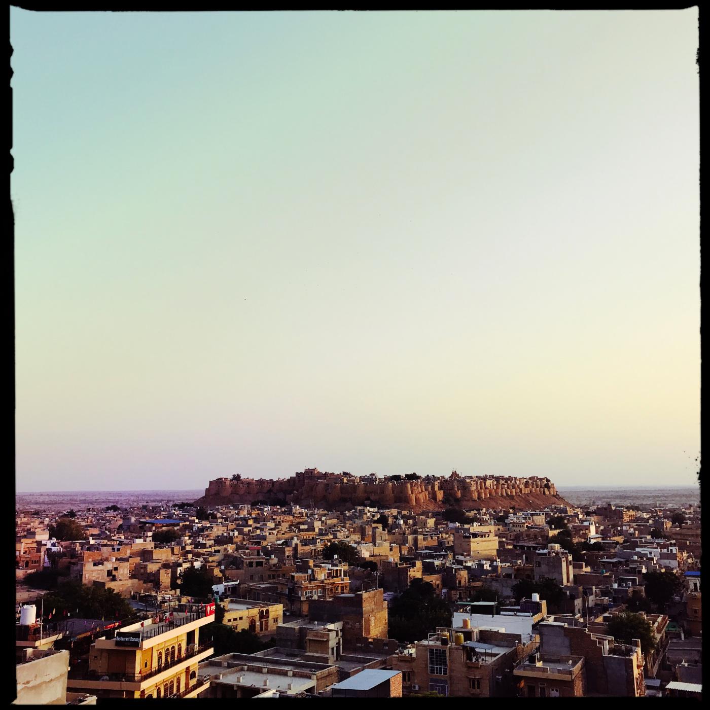 521-India-Jaisalmer