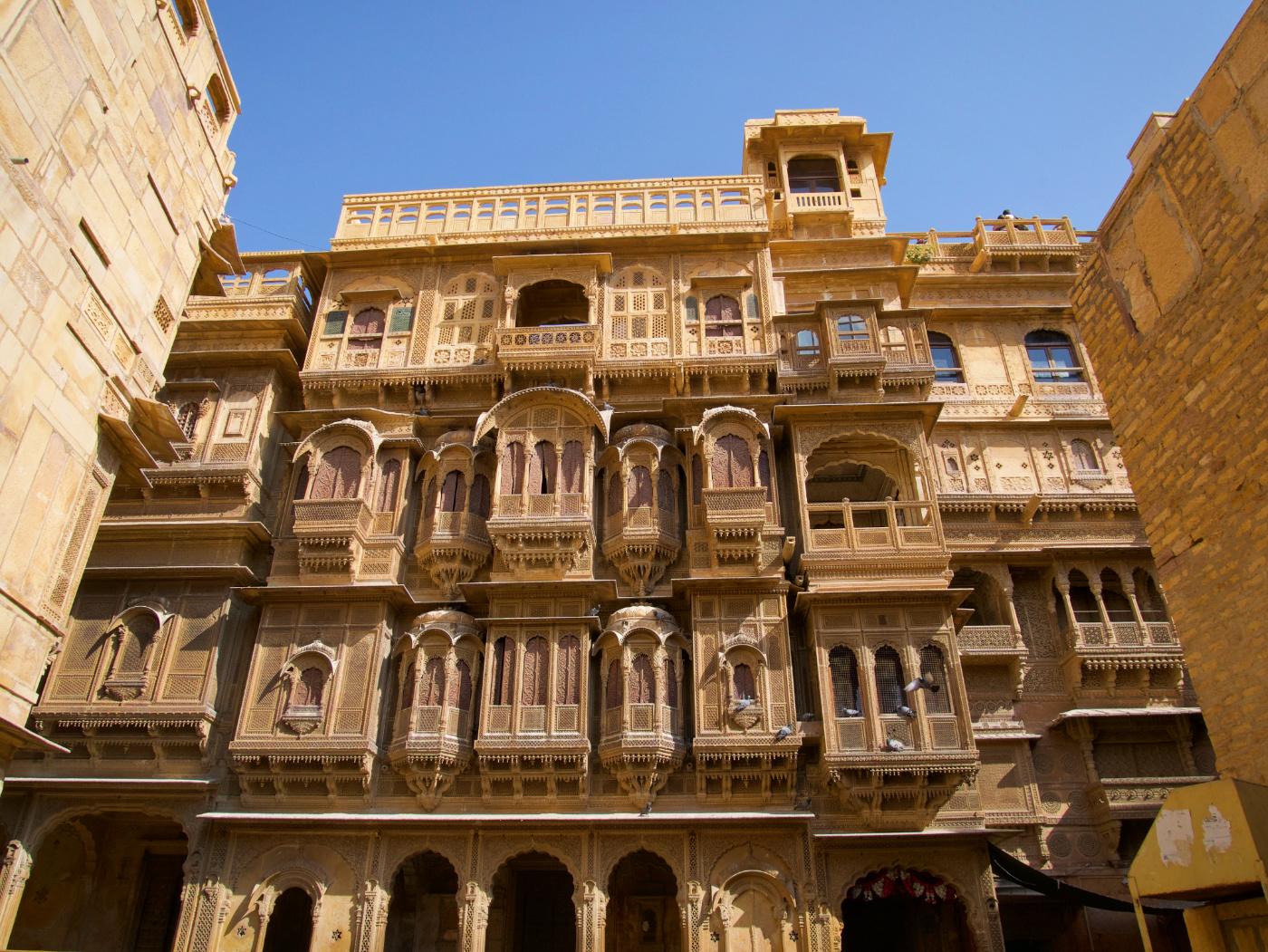 562-India-Jaisalmer