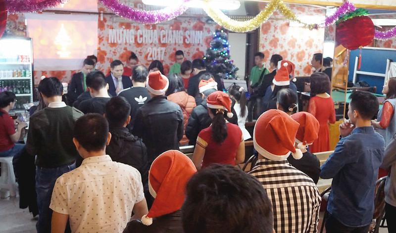 Giáng sinh tại Sadavot (2)