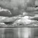 Severn Bridge Clouds