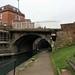 Wallbridge Bridge, Stroud @Thames and Severn Canal
