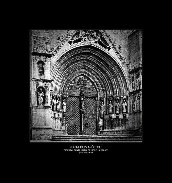 Portal de los Apóstoles