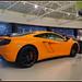 McLaren by davekpcv