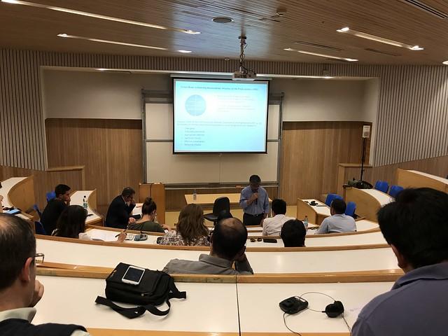 Encuentro: Investigación formativa en docencia