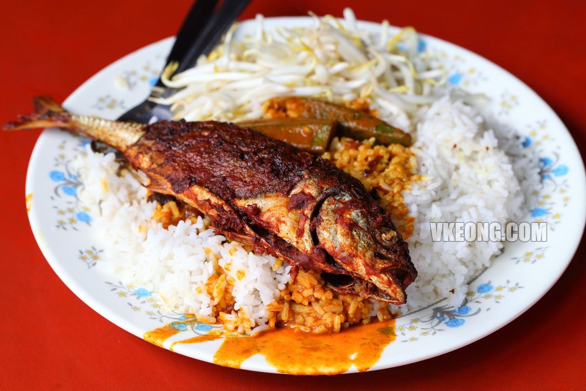 Bangsar-Fish-Head-Corner-Fried-Fish-Rice