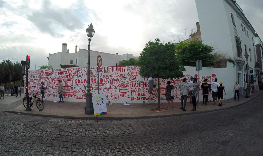 amo / odio Córdoba