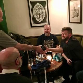 Worcester Beer & Cameras meetup