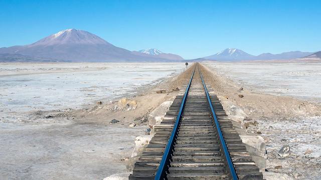Bolivia by nikita andreev