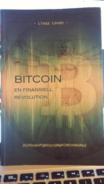Bitcoin En Finansiell Revolution