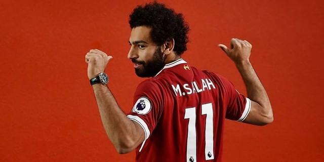 Mohamed Salah Mempunyai Ambisi Merebut Trofi Bersama Liverpool Musim Ini
