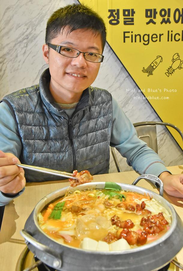 台中O八韓食Menu菜單18