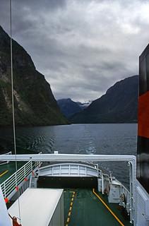 Norwegen 1998 (184) Nærøyfjord