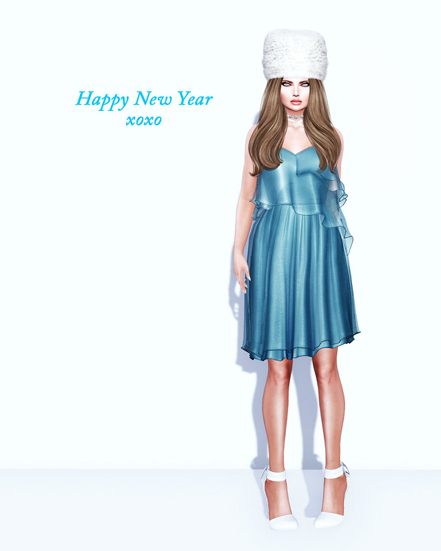 DeuxLooks - happy new year