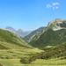 Alto de la Farrapona (Vistas hacia León) - Panorámica