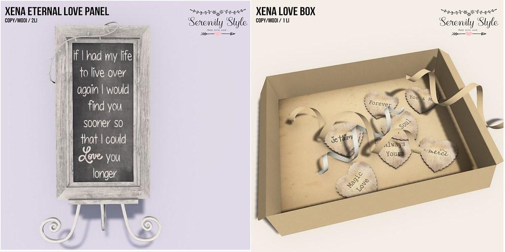 Serenity Style- Xena Serie - TeleportHub.com Live!