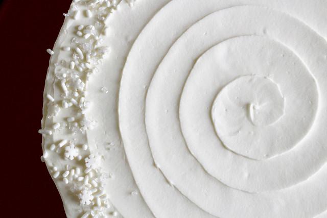 Whiteout Cake - 46
