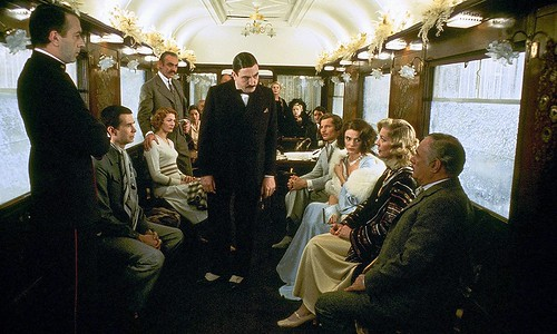 Murder on the Orient Express, 1974