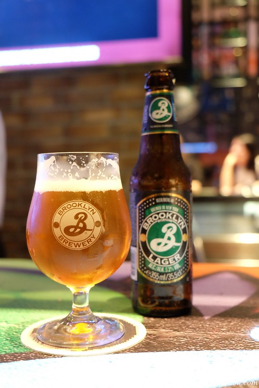 Brooklyn Brewery (4)