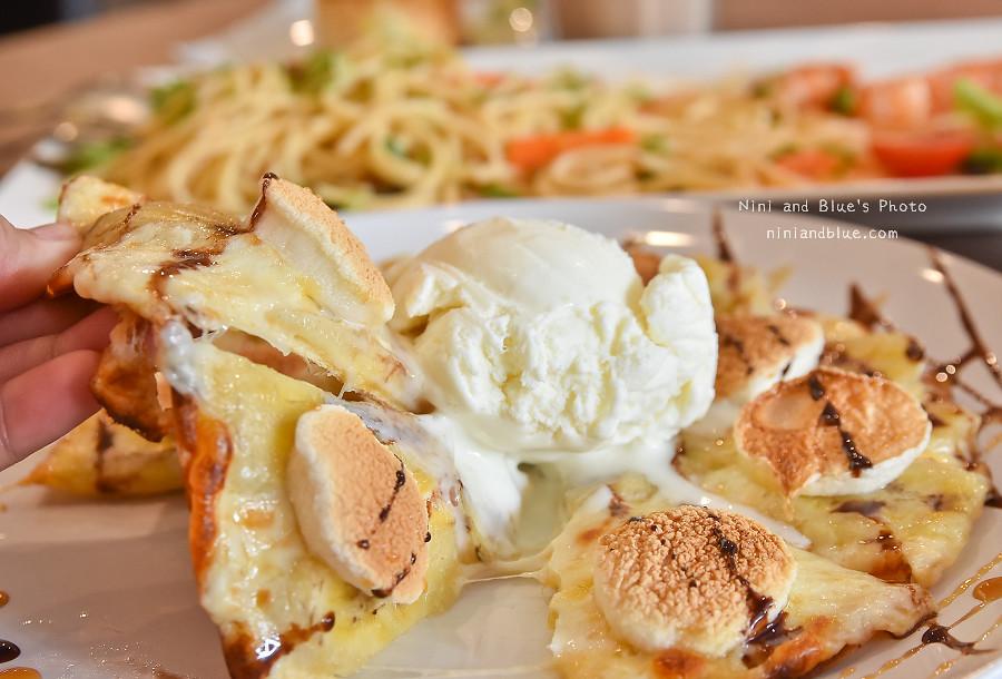 台中義大利麵米古pasta 22