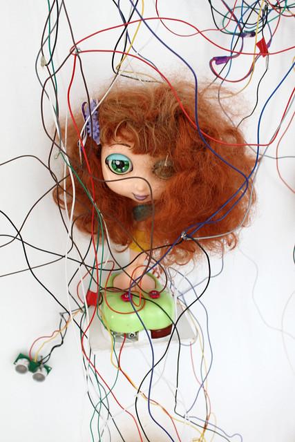 Alexandra Brillant - 2016