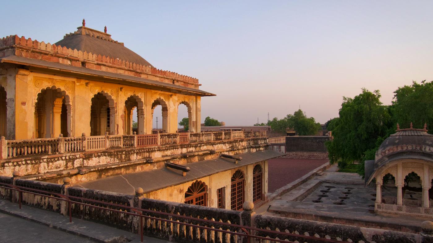 459-India-Nagaur