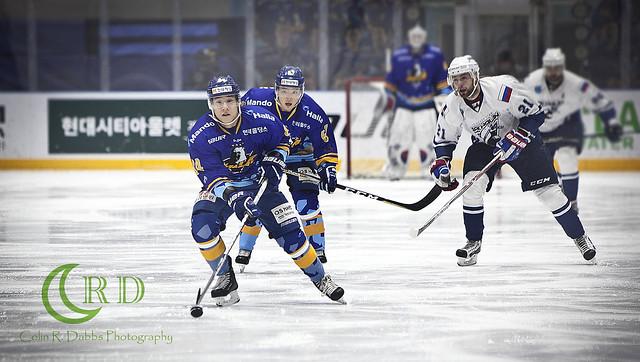 409Halla vs Sakhalin 12-7-17