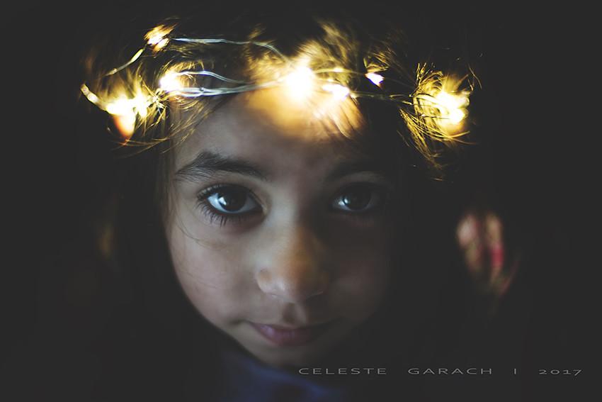 Reina de la Navidad. Litel Pipol- Semana 32