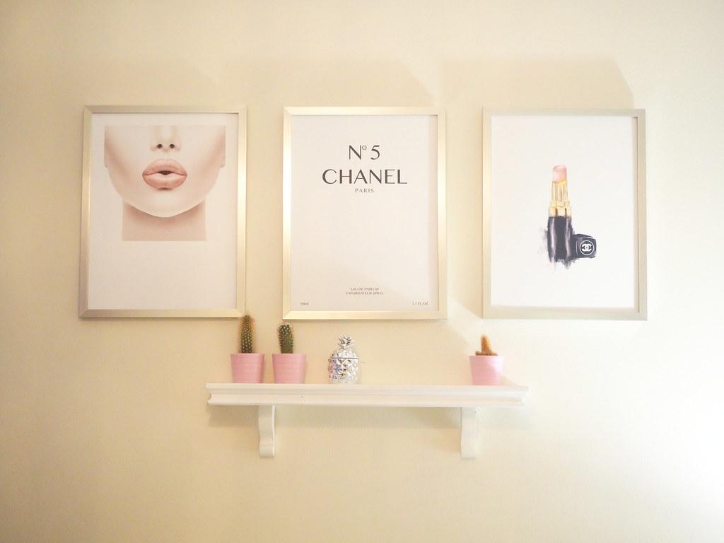 bedroom decoration desenio