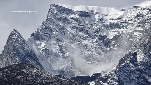 Mt Kongde