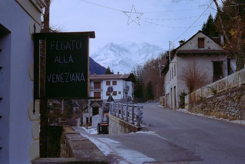 fegato alla veneziana