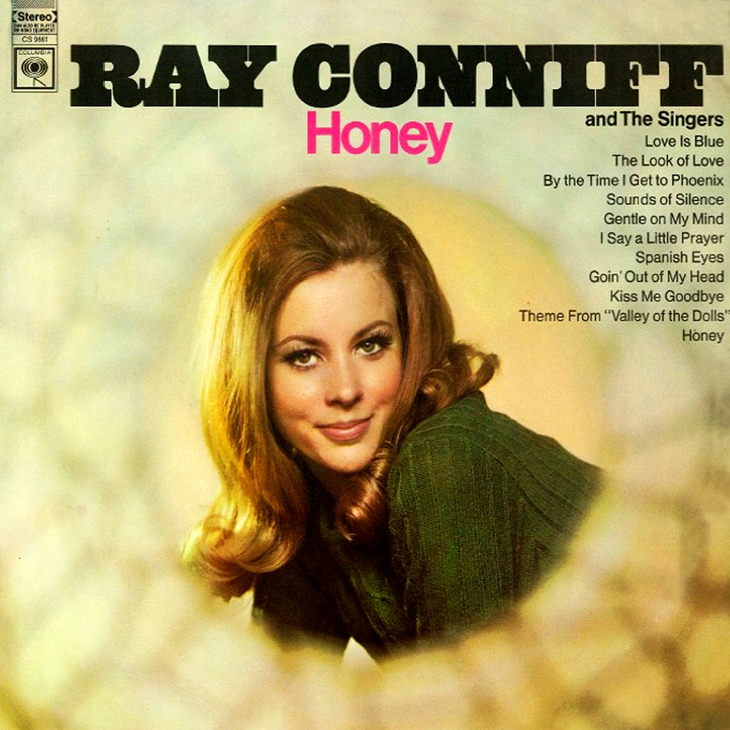 Ray Conniff - Honey