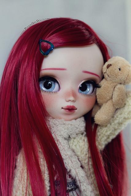 Little Miki *tomorrow*