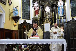 15 12 2017 Missa 2 anos de Ordenação Padre Janderson
