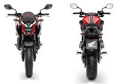 Honda CB 650 F 2018 - 0