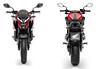 Honda CB 650 F 2017 - 1