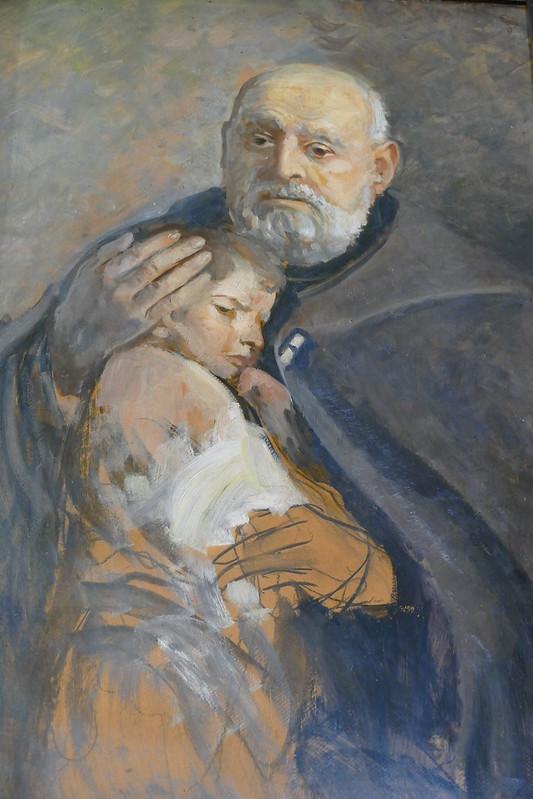 Zakończenie Roku św. Brata Alberta | Abp Marek Jędraszewski | 25.12.2017
