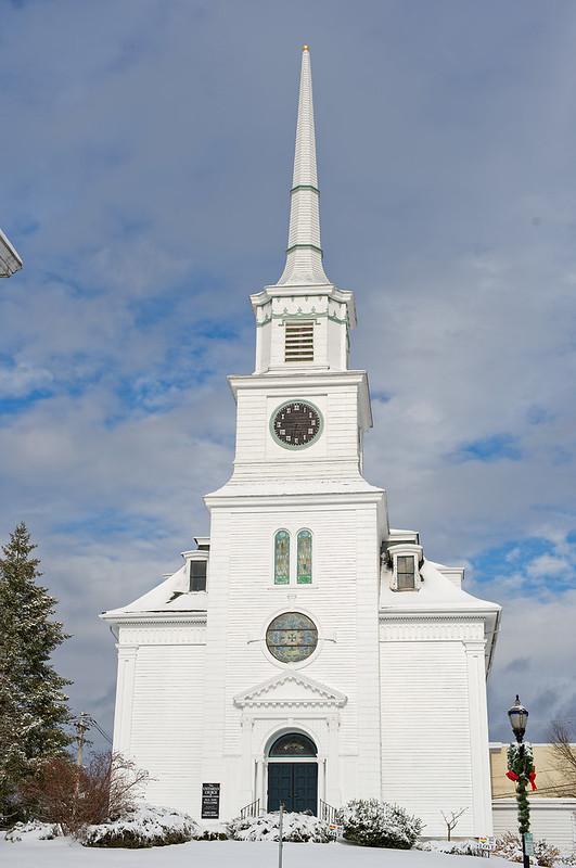 Unitarian Church of Marlborough and Hudson