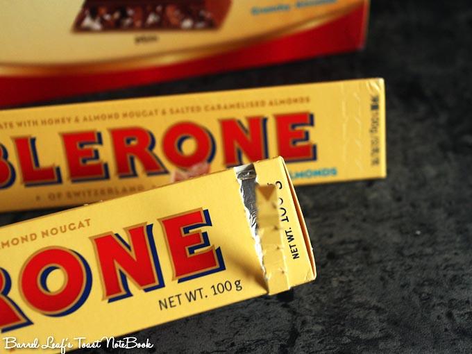 好市多 瑞士三角巧克力綜合組 costco-toblerone-chocolate (4)