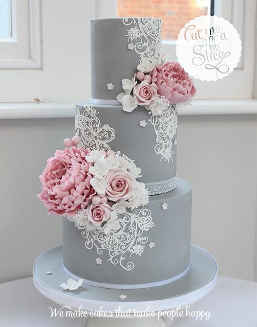 Cake by Cut Me Off A Slice. (Cupcakes and Cakes).