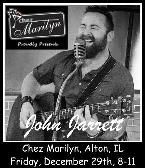 John Jarrett 12-29-17