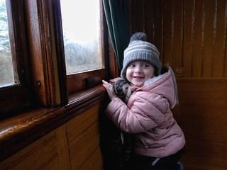 Old train ride
