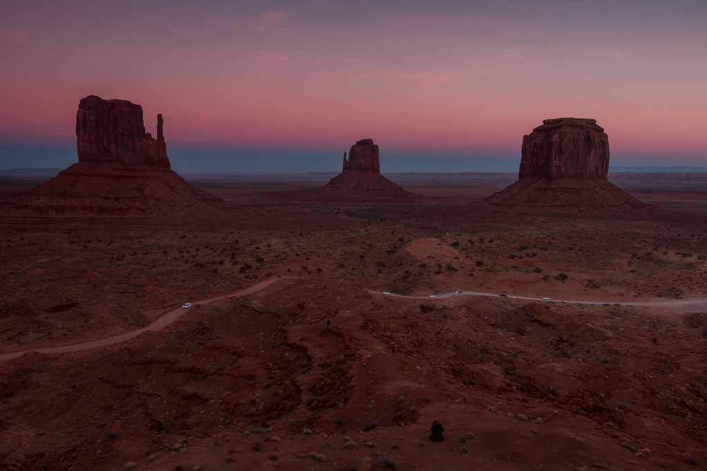 12.27 Monument Valley