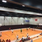 Unihockeyturnier Biberist 2017
