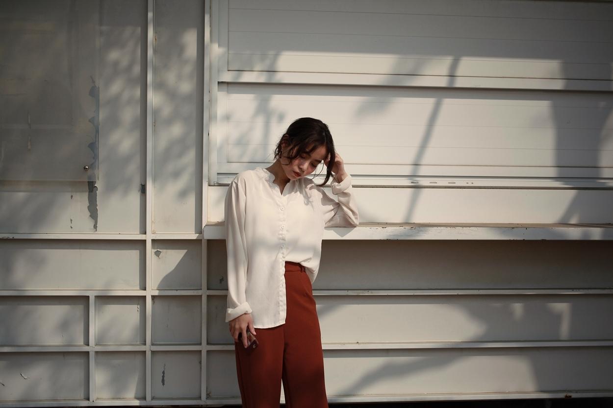 喜酒穿搭 by Aimee