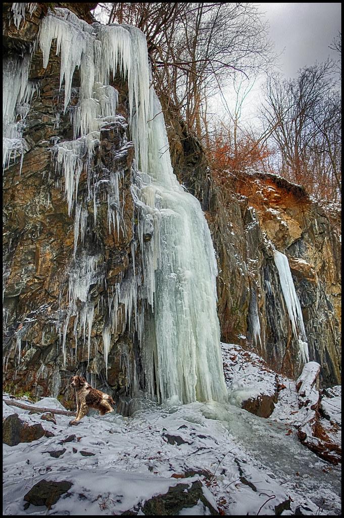 1-5-18 - Ice Falls - 5