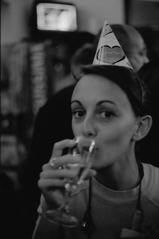 happy party - uno spumantino