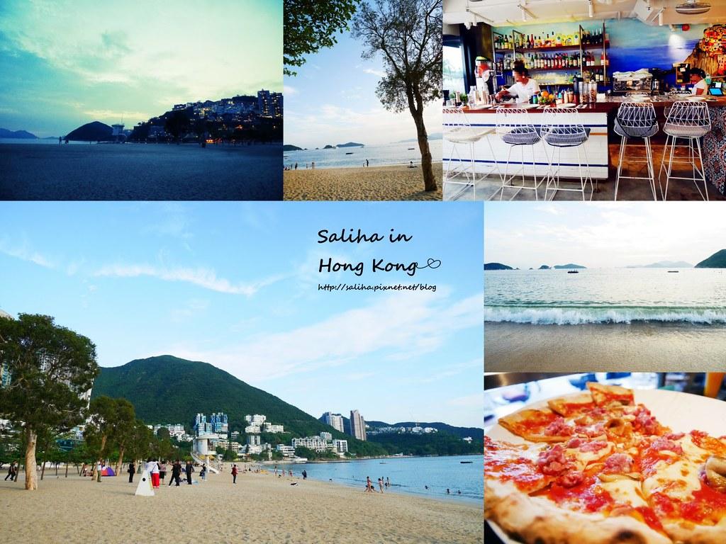 香港海邊景點一日遊淺水灣餐廳推薦
