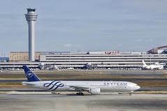 ボーイング777-300 Boeing 777-300