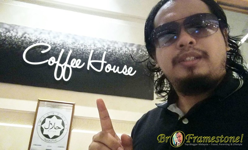 A La Carte Menu at Coffee House Sunway Putra Hotel Kuala Lumpur